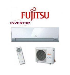 Aparato aire acondicionado Fujitsu Split ASY35LLCC
